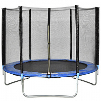 Батут Fun Fit Fitness Trampoline 305 см