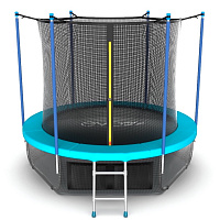 Батут Evo Jump Internal 10ft (Wave)