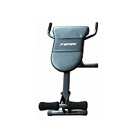 Гиперэкстензия - скамья для пресса Optifit Carera SX55 (2in1)